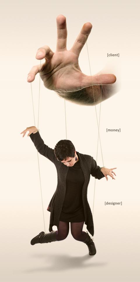 Design Marionette